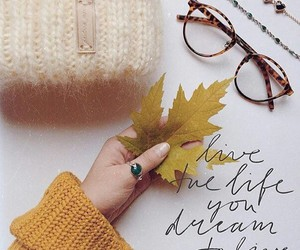 accessories, autumn, and bracelets image