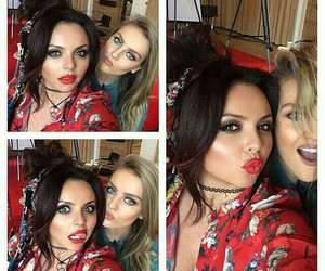 perrie and jesy image