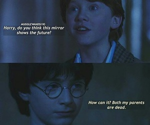 harrypotter and ronweasley image