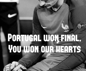 portugal and football image
