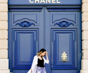 adorable, chanel, and beauty image