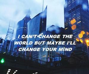 band, Dream, and Lyrics image
