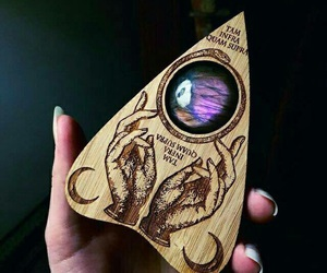 ouija and magic image