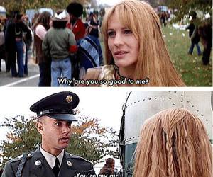 quotes, forrest gump, and movie image