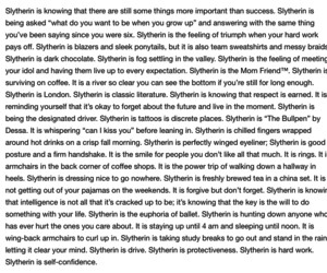 fandom, harry potter, and slytherin image