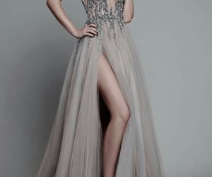 beautiful, Couture, and dress image