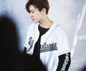 exo, k-pop, and kpop image