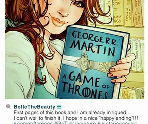 disney, belle, and instagram image
