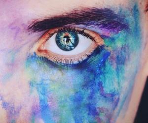 amazing and eye image