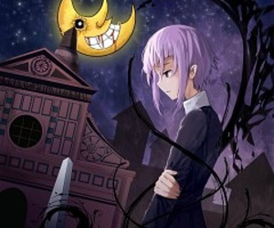 soul eater and crona image