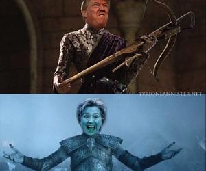 2016, candidates, and dark image