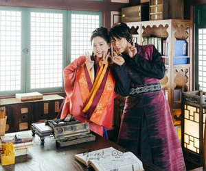 kdrama and scarlet heart ryeo image
