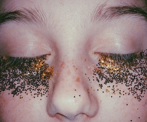 eyes, tumblr, and face image