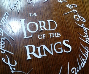 the lord of the rings, tijeras, and recortes image
