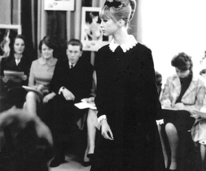 model, pattie boyd, and fashion image