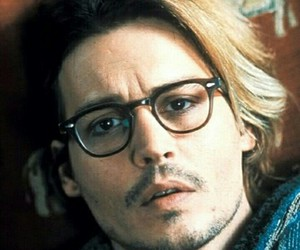 johnny depp, depp, and secret window image