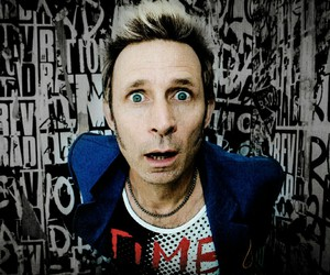 green day, mike dirnt, and revolution radio image