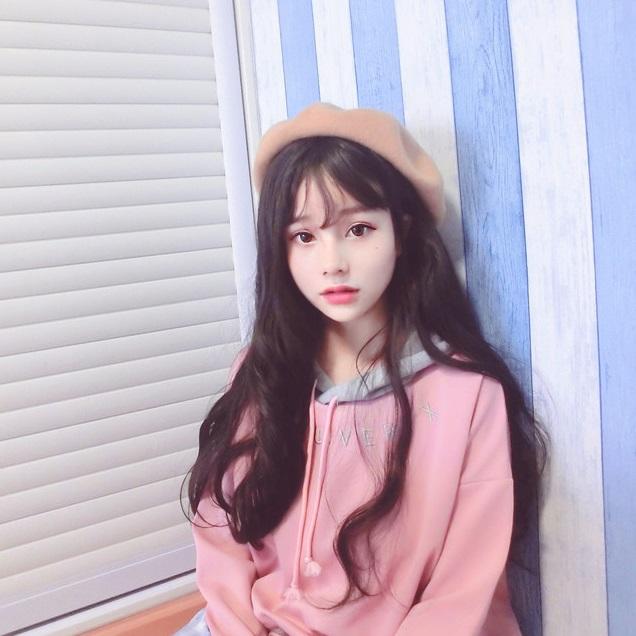 Korean Cute Ulzzang Girl <3 on We Heart It