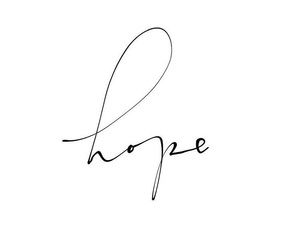 hope, quotes, and inspiration image