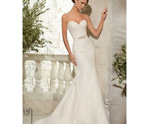 bridal, crazy, and flare image
