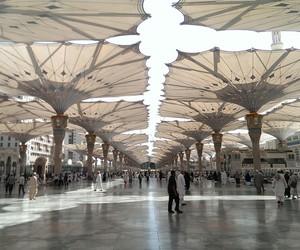 madina mosque islam image