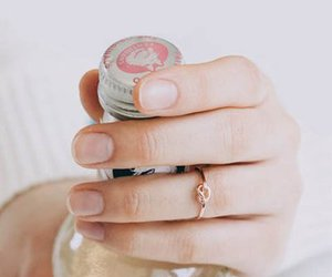 ring and knot ring image