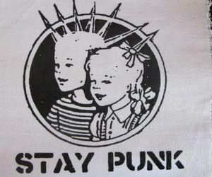 punk and stay punk image
