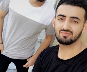 brothers, slim albaher, and slimmy image
