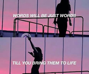 song, words, and Harry Styles image