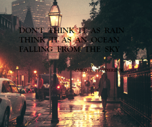 autumn, october, and rainynights image