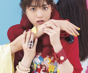 girl, 美少女, and アイドル image