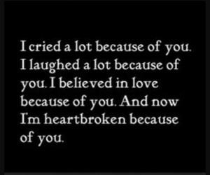 heart broken image