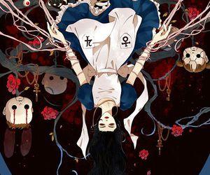 alice, alice madness returns, and anime image