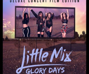 jesy nelson, littlemix, and glorydays image