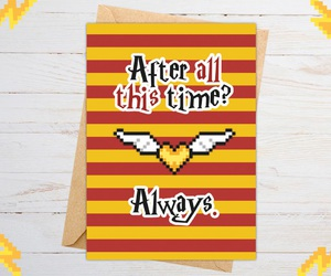 etsy, harry potter, and etsy finds image