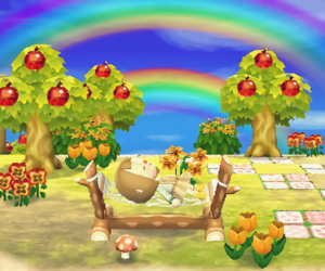 game, 3ds, and animalcrossing image