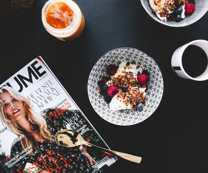breakfast, brunch, and cozy image