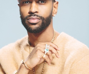 big sean, rapper, and boy image