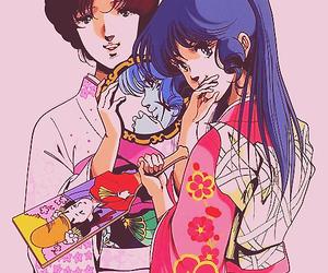 anime, cuties, and lynn minmay image