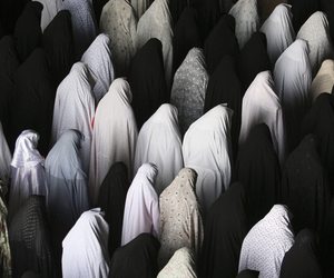 muslim, islam, and photography image