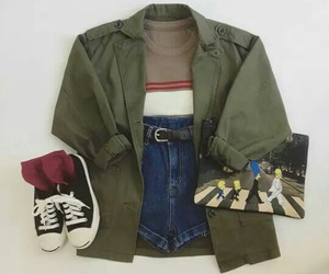 outfits, style, and cute image
