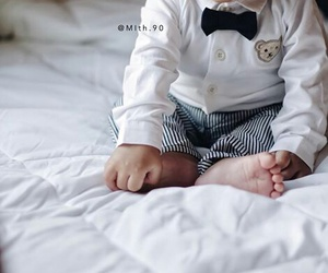 babies, baby, and goals image