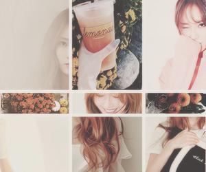 jessica, jung sooyeon, and sooyeon image