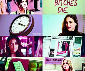 edit, tv shows, and pretty little liars image
