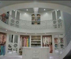 closet, scream queens, and chanel image