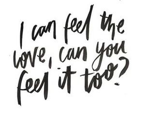feelings, frases, and Lyrics image