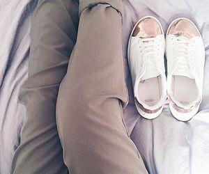 adidas, bag, and dress image