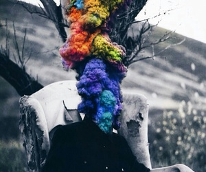 aesthetic, alternative, and colours image