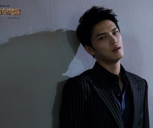 flawless, handsome, and kim jaejoong image