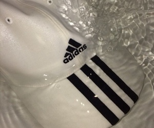 adidas, water, and tumblr image